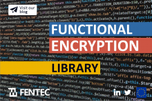 Functional Encription Library